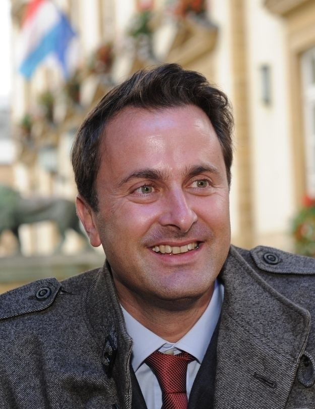 Xavier Bettel Europe Is About To Get Its Second Out Gay Prime Minister