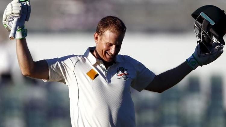 Australia batsman Adam Voges spin bowler Xavier Doherty announce