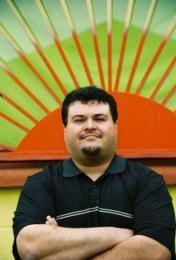 Xavier Garza wwwcincopuntoscomfilesauthors47jpg