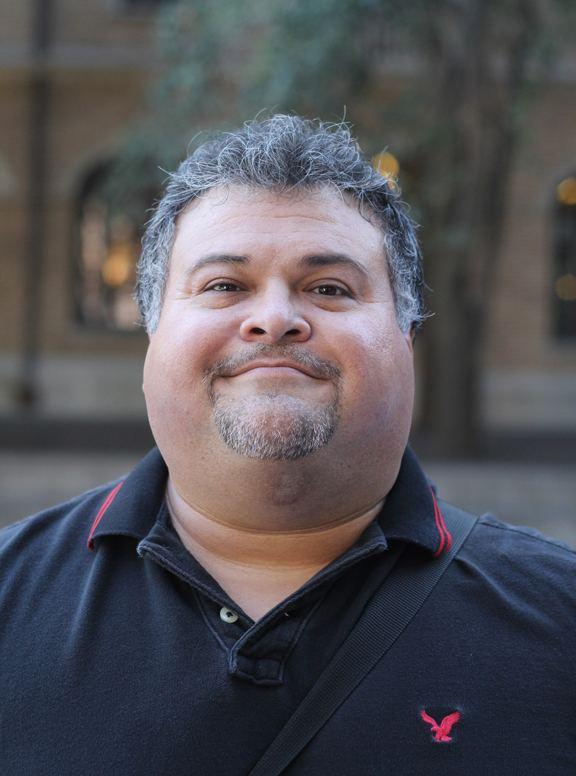 Xavier Garza Arte Publico Xavier Garza