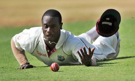 Xavier Marshall (Cricketer)