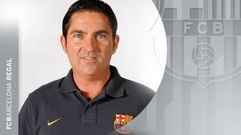 Xavier Pascual Vives Xavi Pascual Xavier Pascual FC Barcelona