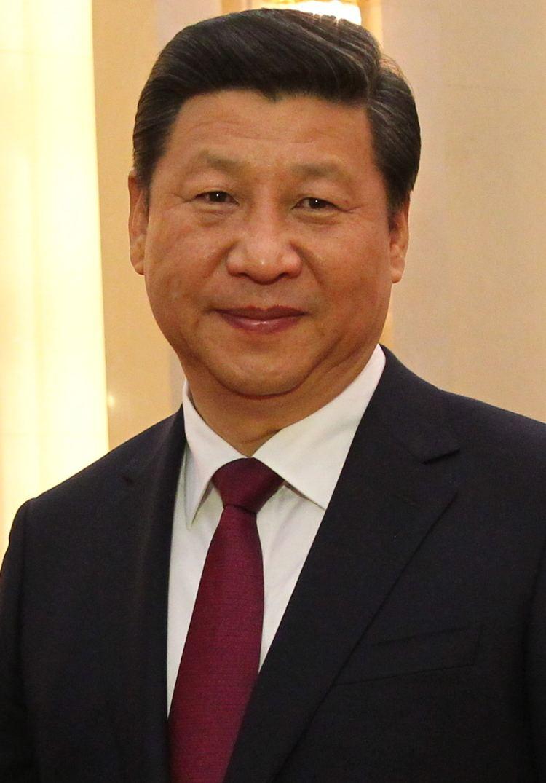 Xi Jinping httpsuploadwikimediaorgwikipediacommons77