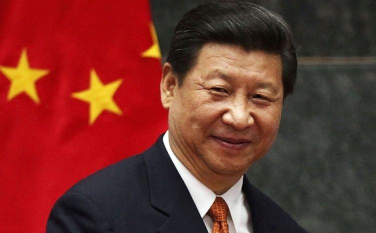 Xi Jinping The PRC regime under Xi Jinping CEFC