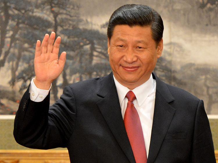 Xi Jinping Xi Jinping China Law amp Policy