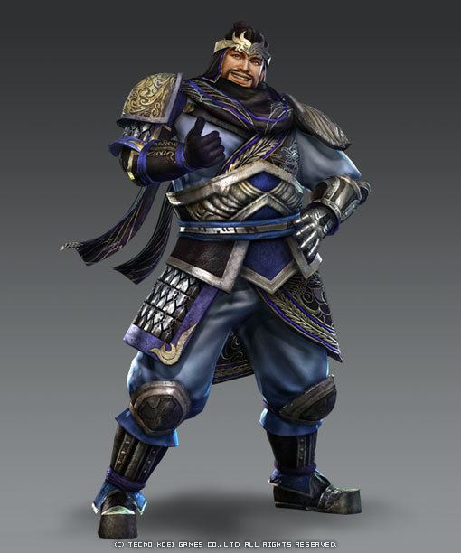 Xiahou Dun - Alchetron, The Fr...