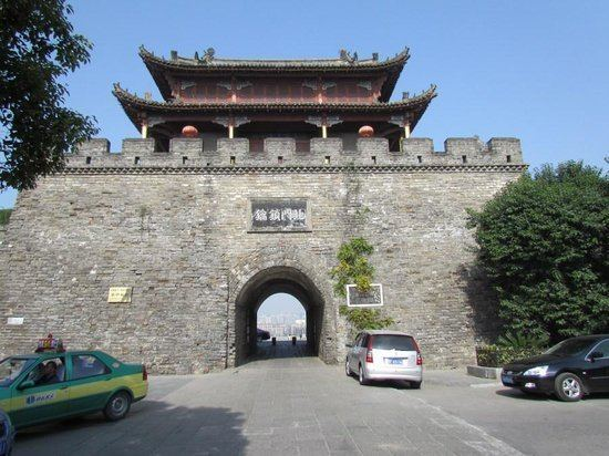 Xiangyang in the past, History of Xiangyang