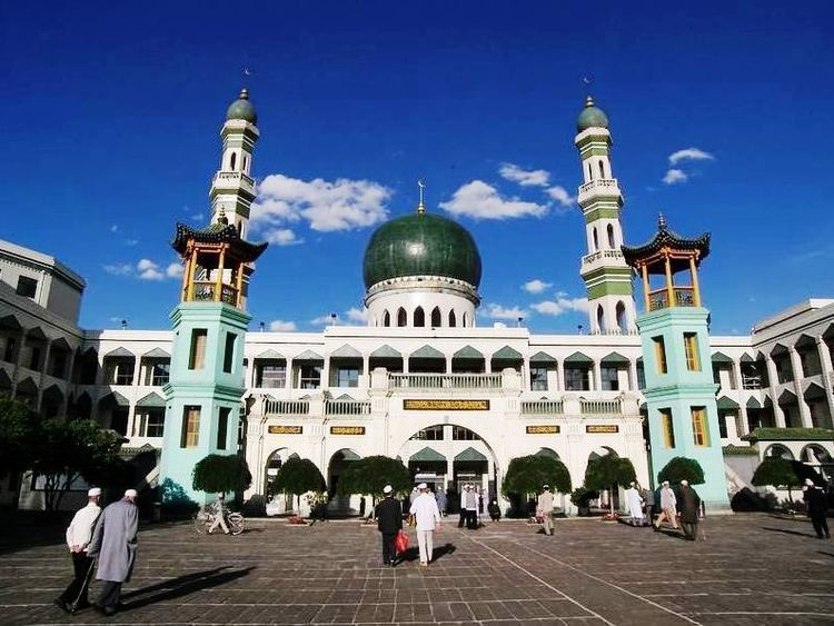 Xining Tourist places in Xining