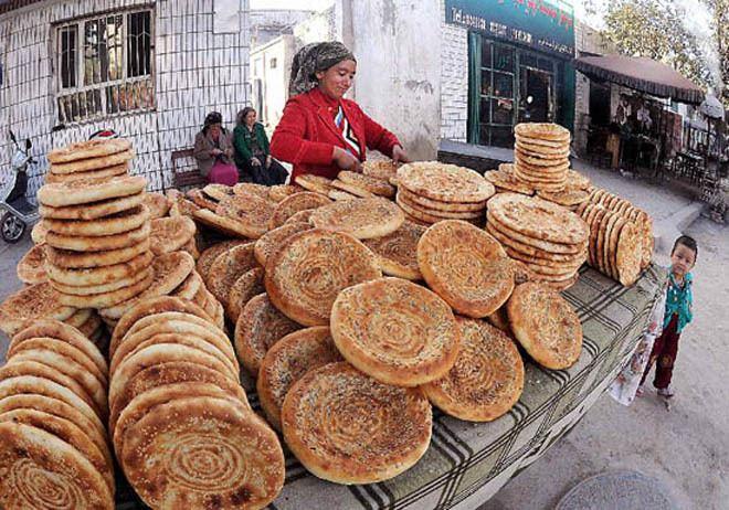 Xinjiang Culture of Xinjiang