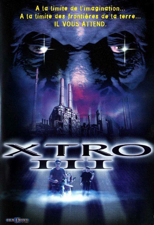 Xtro 3: Watch the Skies Xtro 3 Watch the Skies Harry Bromley Davenport 1995 SciFiMovies