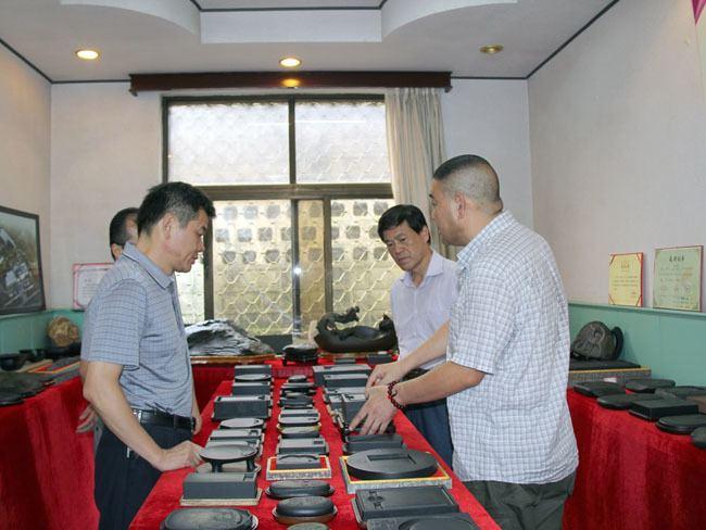 Xuancheng Culture of Xuancheng
