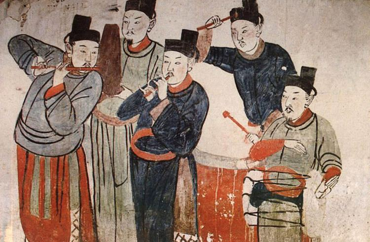Xuanhua District in the past, History of Xuanhua District