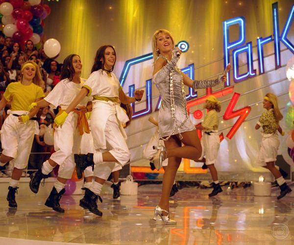 Brazilian Tv Game Show