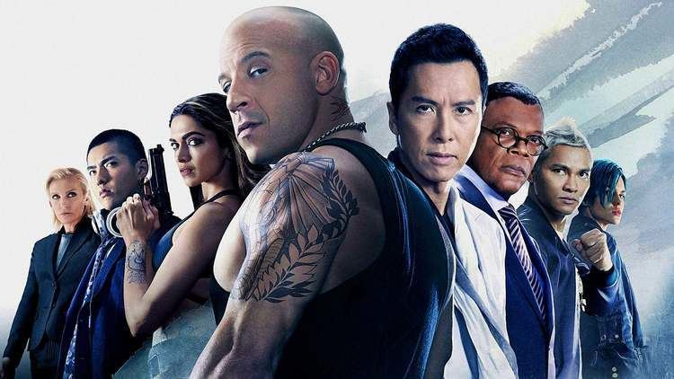Cast of XXX: Return of Xander Cage Starring Vin Diesel, Donnie Yen, Ruby Rose, Nina Dobrev, Deepika Padukone, Samuel L. Jackson, Tony Jaa and Toni Collette