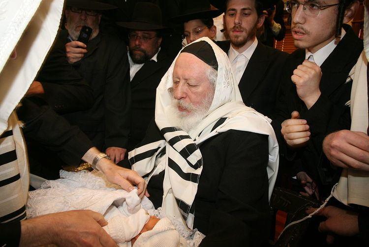 Yaakov Aryeh Alter