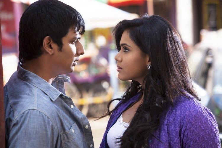 Yaan (film) Nee Vanthu Ponathu HD Video Song From Yaan Movie YouTube
