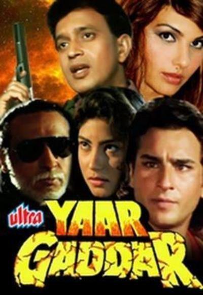 Yaar Gaddar Yaar Gaddar 1994 Full Movie Watch Online Free Hindilinks4uto