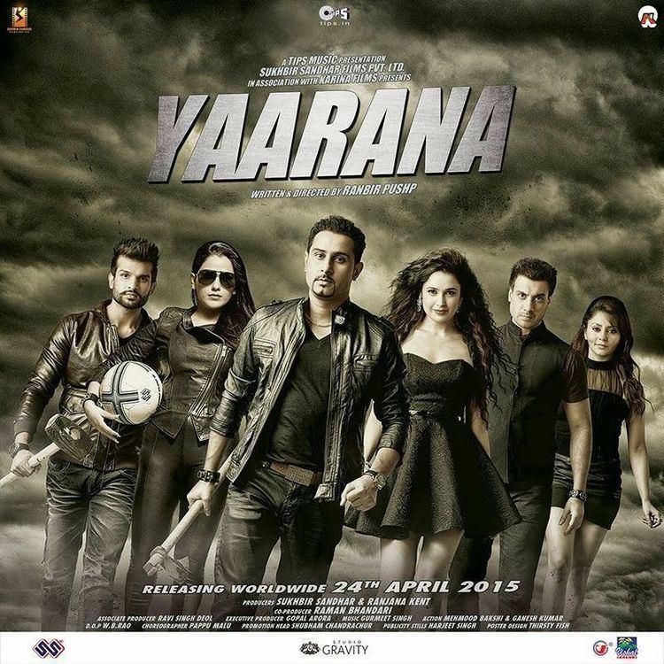 Yaarana (2015 film) Yaarana (2015 film)