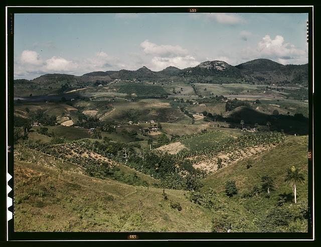 Yabucoa, Puerto Rico Beautiful Landscapes of Yabucoa, Puerto Rico