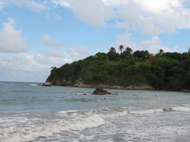 Yabucoa, Puerto Rico Tourist places in Yabucoa, Puerto Rico