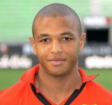 Yacine Brahimi Algeria39s Yacine Brahimi wins BBC African Footballer of