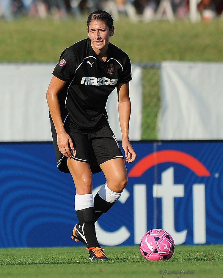 Yael Averbuch Russian Nightmares Four former WPS players leave clubs abroad