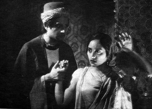 Yahudi Ki Ladki (1957 film) Indian films and posters from 1930 film Yahudi Ki Ladki1933