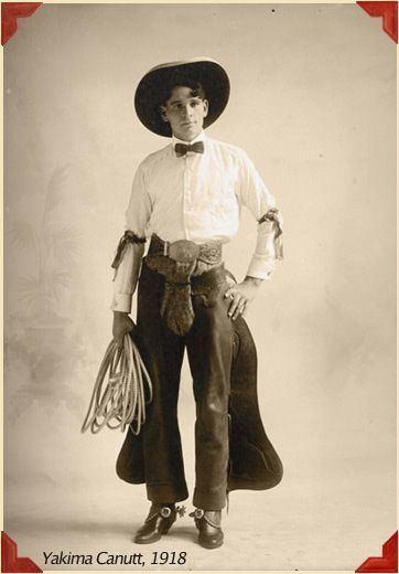 Yakima Canutt 57 best Yakima Canutt images on Pinterest Western movies John