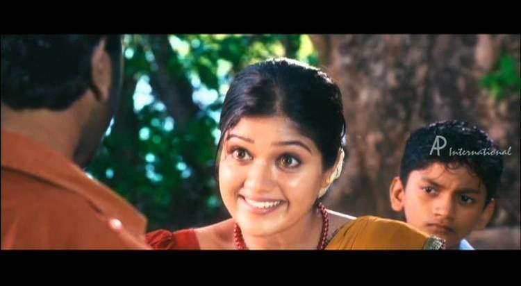 Yakshiyum Njanum movie scenes Yakshiyum Njanum Malayalam Movie Malayalam Movie Goutham Meghana Raj Romantic Scene