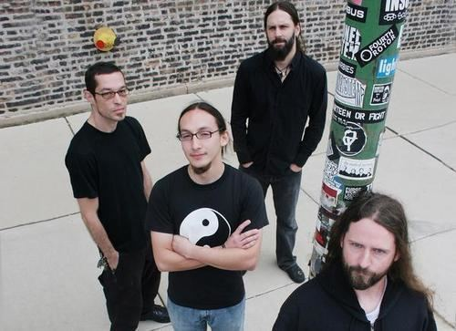 Yakuza (band) YAKUZA band 1 Rock Metal News Express