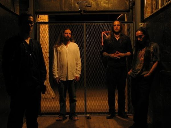 Yakuza (band) Indepth Interview With Yakuza Frontman Bruce Lamont Metal Assault