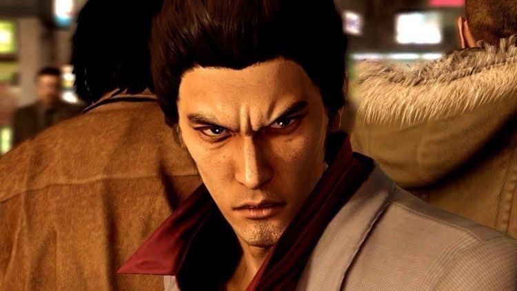 Yakuza (series) The Yakuza Series Your Next Favorite YouTube