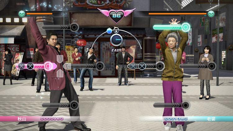 Yakuza (series) The Top Reasons Why YOU Should Be Playing the Yakuza Series Gaming