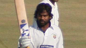 Venugopal Rao ends sixyear drought Cricket ESPN Cricinfo