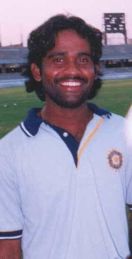 Interview with YVenugopal Rao CricketFundascom