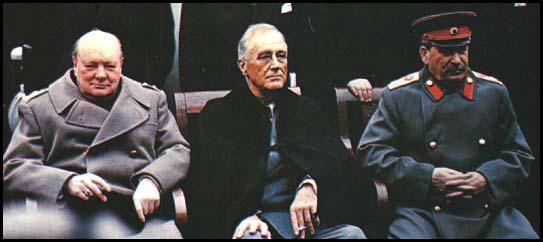 Yalta Conference Yalta Conference