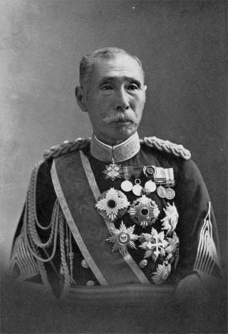 Yamagata Aritomo wwwjapanesehistoryde Personal Homepage of Sven Saaler