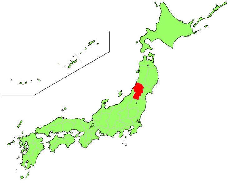 Yamagata Prefecture Culture of Yamagata Prefecture