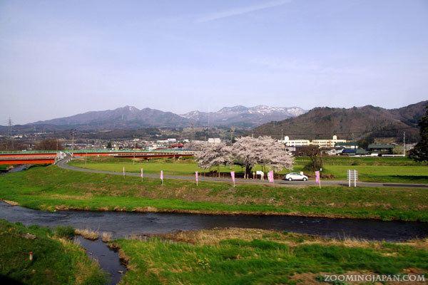 Yamagata Prefecture Beautiful Landscapes of Yamagata Prefecture