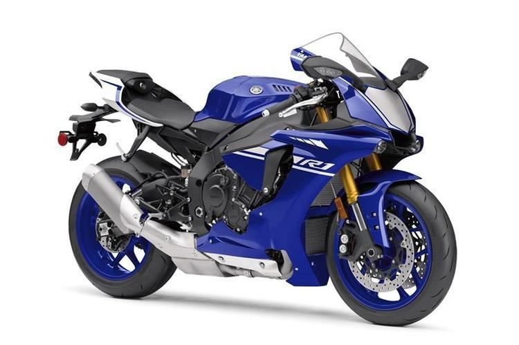 Yamaha YZF R1 - Alchetron, The Free Social Encyclopedia