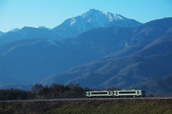 Yamanashi Prefecture Tourist places in Yamanashi Prefecture