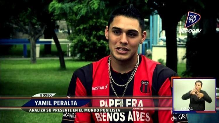 Yamil Peralta NOTA ESPECIAL CON YAMIL PERALTA YouTube