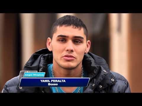 Yamil Peralta Conoce un poco ms los inicios de Yamil Peralta YouTube