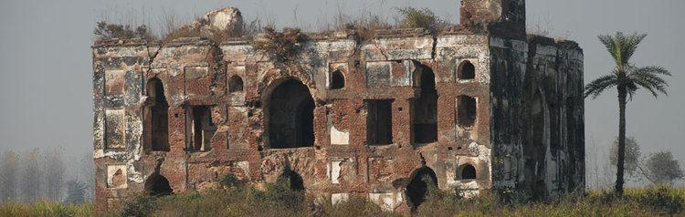 Yamuna Nagar Tourist places in Yamuna Nagar