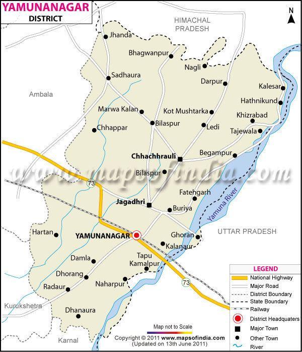 Yamuna Nagar Culture of Yamuna Nagar