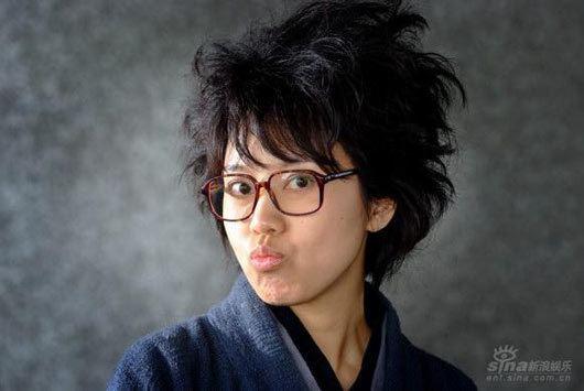 Yan Ni Sexy versatile actress Yan Ni Chinaorgcn