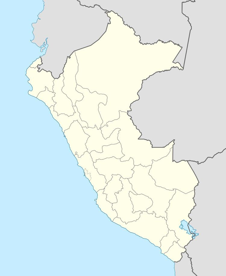 Yanaqucha (Anta)