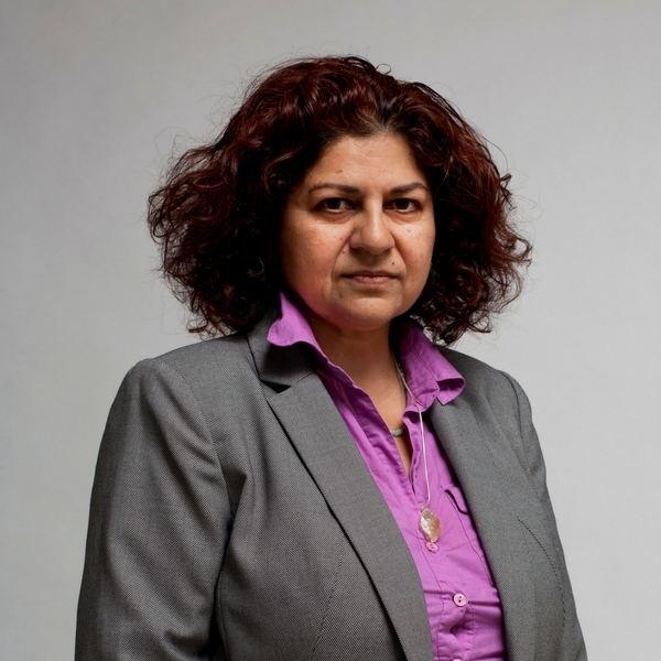 Yanar Mohammed Meet Yanar Mohammed Iraq Nobel Womens Initiative