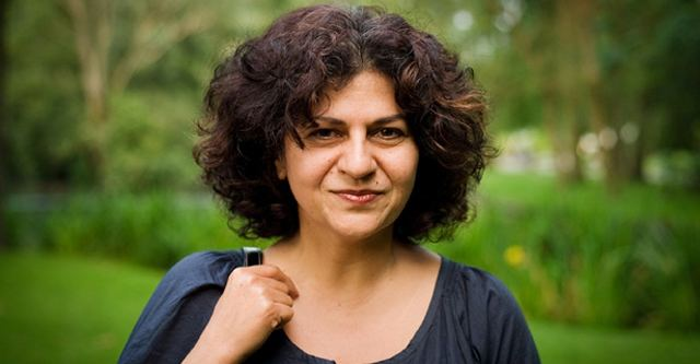 Yanar Mohammed Yanar Mohammed Returned to Iraq to Fight For Gender Equality