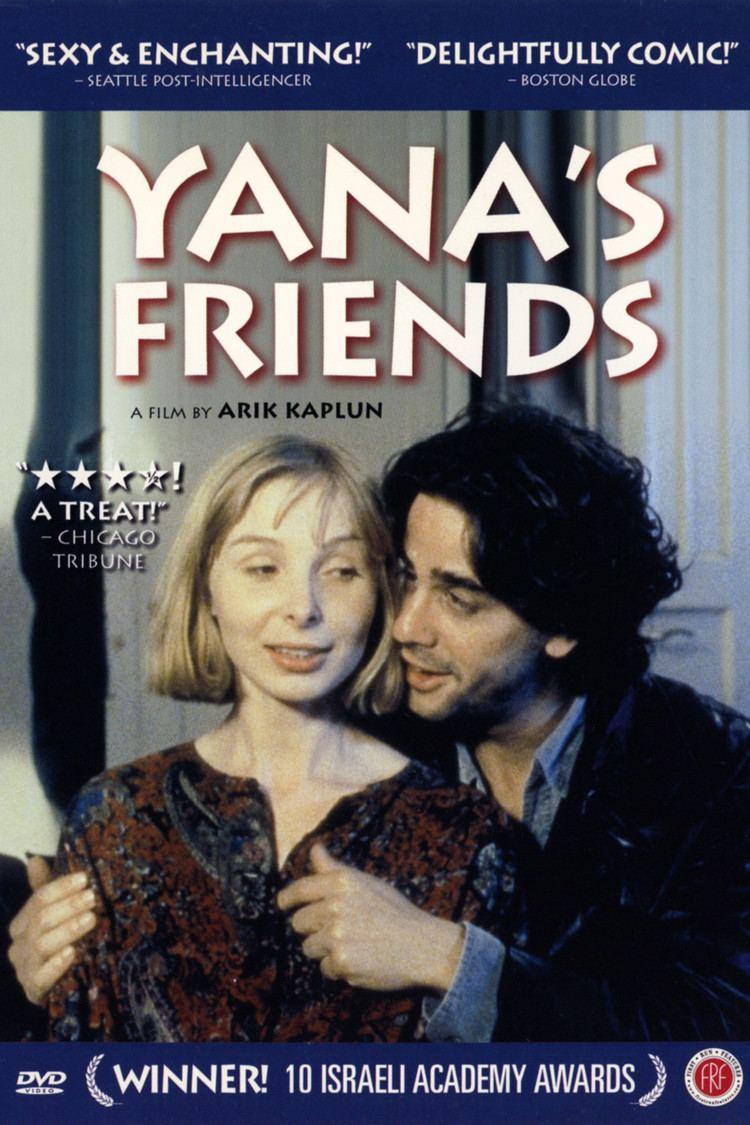 Yana's Friends wwwgstaticcomtvthumbdvdboxart69268p69268d